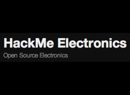 HackMe Electronics