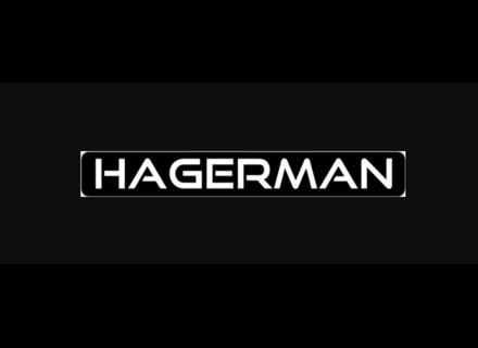 Hagerman Amplification