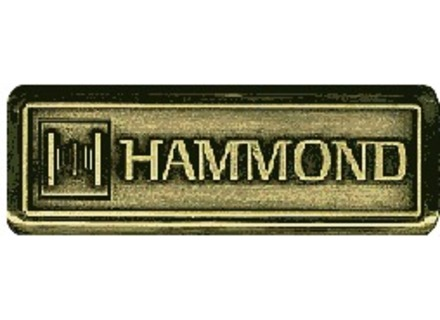 Guitares Hammond