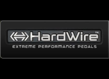 HardWire Pedals