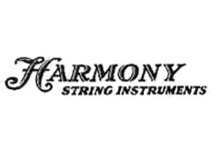 Harmony (String Instruments)