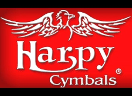 Harpy Cymbals