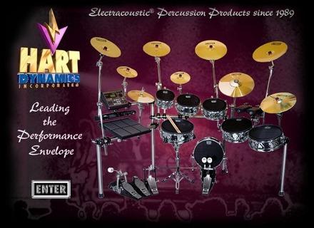 Hart Dynamics
