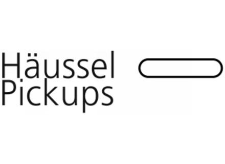 Häussel Pickups