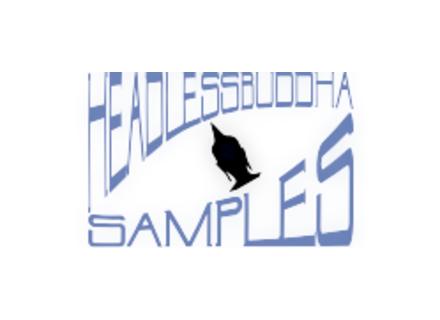 HeadlessBuddha Samples