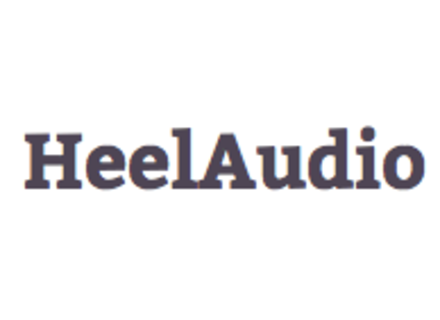 Heel Audio