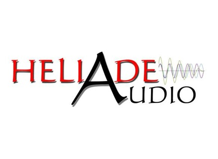 Héliade Audio