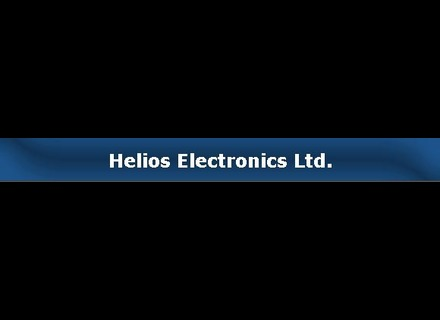 Helios Electronics LTD