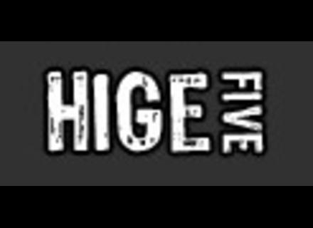 Hige Five