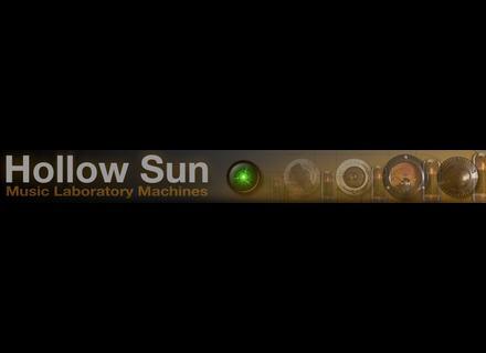 Hollow Sun