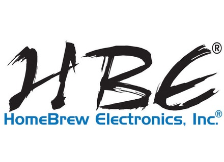HomeBrew Electronics