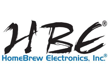 HomeBrew Electronics
