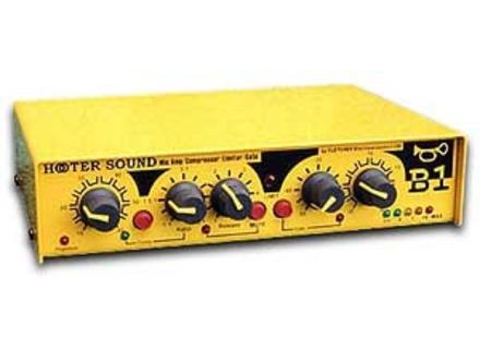 Hooter Sound Ltd