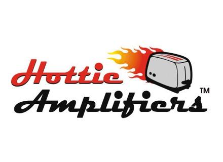 Hottie Amps