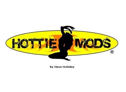 Hottie Mods Steve Mckinley