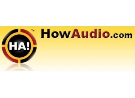 Howaudio.com