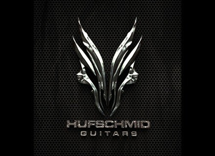 Hufschmid Guitars Electric solidbody baritone or 7/8 string guitars