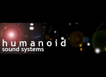 Humanoid Sound Systems