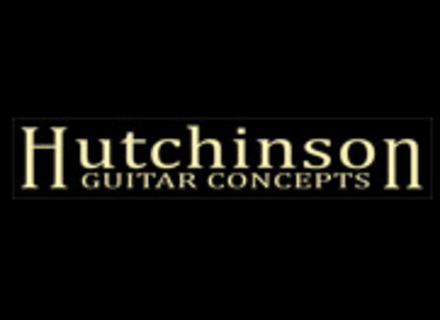 Hutchinson Guitar Concepts
