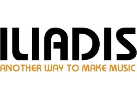 Iliadis