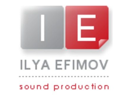 Basses virtuelles Ilya Efimov Sound Production