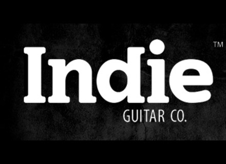 Indie Guitar Co.