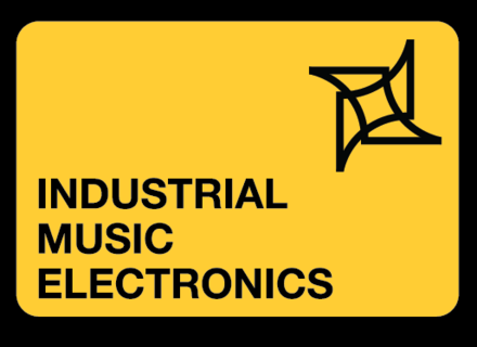 Industrial Music Electronics