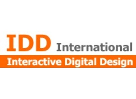 Interactive Digital Design