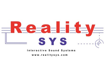 Interactive Sound Systems - Reality Sys