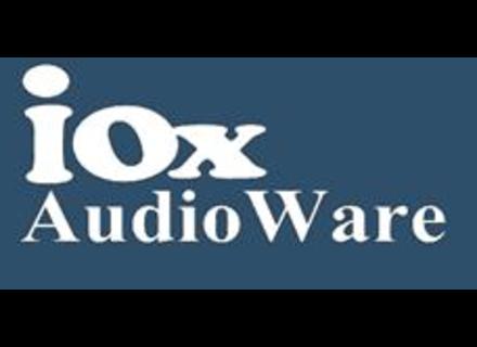 iox AudioWare