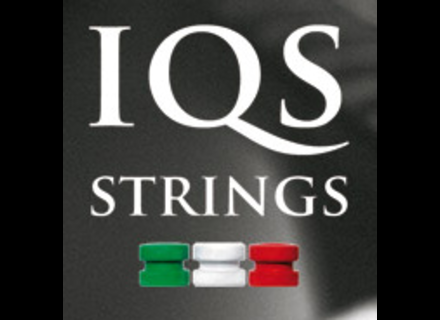 IQS Strings