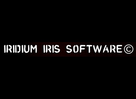 Iridium Iris Software