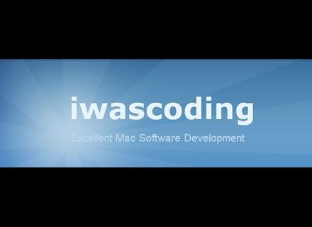 iwascoding