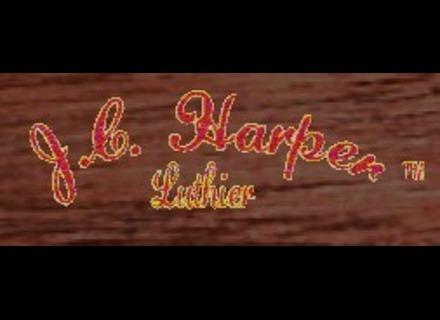 J.c. Harper Luthier