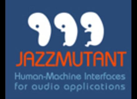 Jazzmutant MIDI Controllers