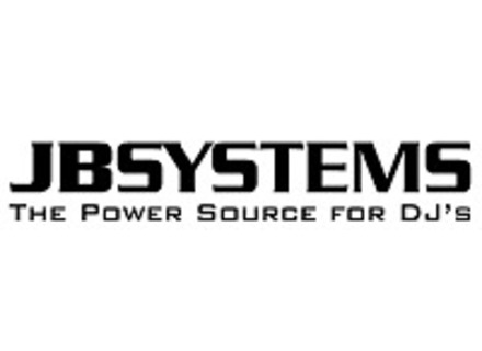 JB Systems Lighting Controllers