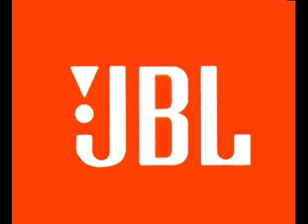 Moniteurs de studio JBL