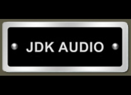 JDK Audio