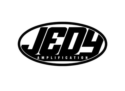 Jedy Amplification