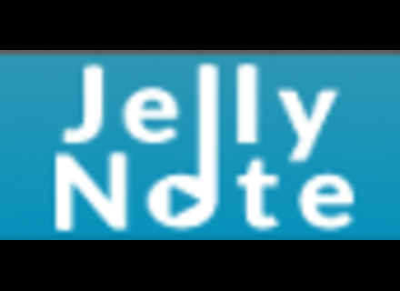 Jellynote