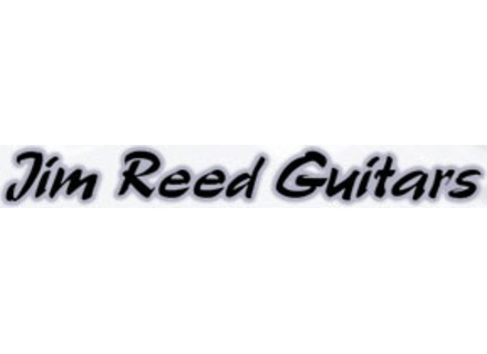 Jim Reed Guitars