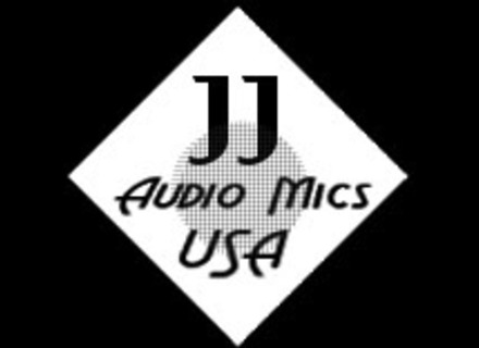 JJ Audio