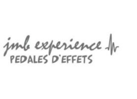 JMB-Experience