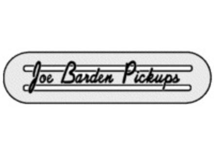 Joe Barden