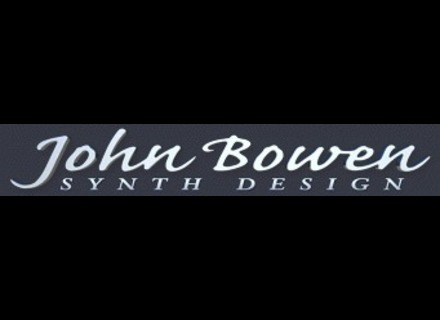 John Bowen Synth Design