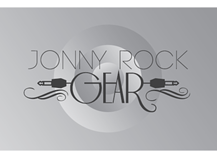 Jonny Rock Gear