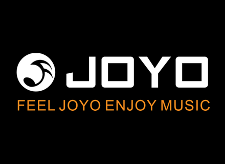 Joyo Drums & Percussion