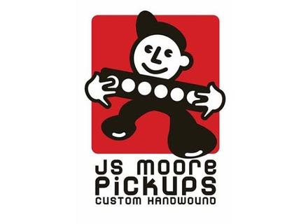 JS Moore Pickups