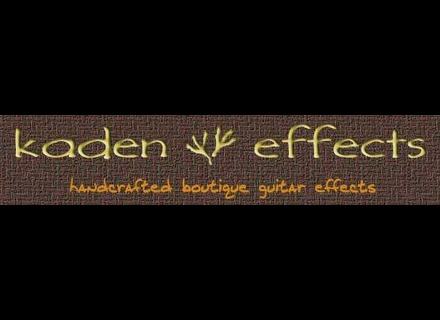 Kaden Effects