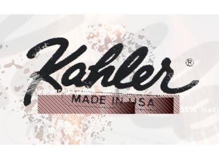 Kahler Guitar Vibratos